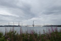 Firth of Forth Stock Images