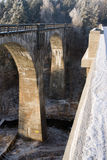 Bridges In Poland Stock Photos