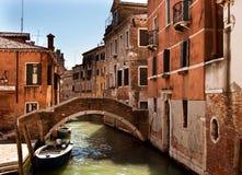 Free BRIDGES OF VENICE Stock Images - 17009694