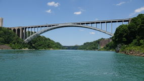 Bridges, Spans, Structures Royalty Free Stock Photography