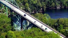 Bridges, Spans, Structures Stock Photography