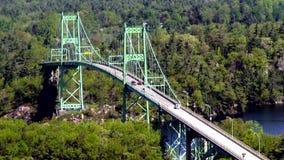 Bridges, Spans, Structures Stock Images