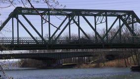 Bridges, Spans, Structures stock video