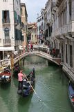 Bridges in Venice Italy Stock Photos