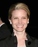 Bridget Fonda Stock Image