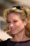 Bridget Fonda Fotografia Stock