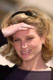 Bridget Fonda Stock Afbeeldingen