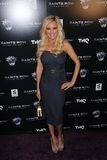 Bridget Marquardt. At the Saints Row: The Third Game Pre-Launch Event, Supperclub, Hollywood, CA. 10-12-11 Royalty Free Stock Image
