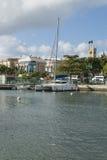 Bridgetown, Μπαρμπάντος Στοκ Εικόνες