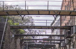 bridgetown Arkivbilder