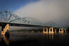 bridgetown royaltyfri fotografi