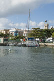 Bridgetown, Barbados Fotografia Stock