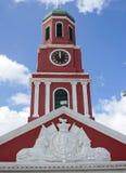 Bridgetown, Barbados, Caribbean Stock Images