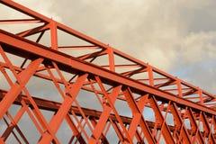 bridgework Stock Foto's