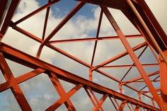 Bridgework Stock Image