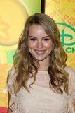 Bridgit Mendler Stock Images