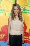 Bridgit Mendler Stock Photo