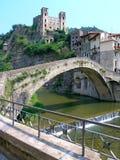 bridżowy dolceaqua Fotografia Stock