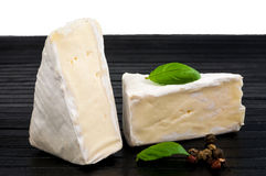 Brie Stock Photos