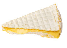 Brie Royalty Free Stock Photo