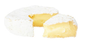 Brie cheese royalty free stock image