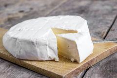 Brie Cheese Images stock