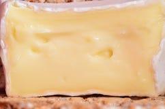 Brie Cheese Imágenes de archivo libres de regalías