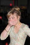 Brie Larson arkivbilder