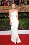 Brie Larson foto de stock royalty free