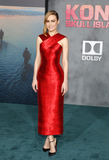 Brie Larson Obrazy Royalty Free