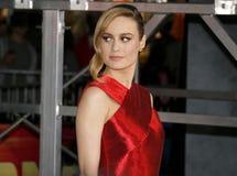 Brie Larson Zdjęcie Royalty Free