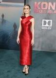 Brie Larson Obraz Royalty Free