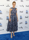 Brie Larson Fotos de Stock Royalty Free