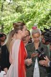 Brie Larson attends  `Unicorn Store` premiere at 2017 Toronto International Film Festiva Stock Photos