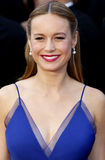 Brie Larson Royalty Free Stock Image