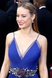 Brie Larson Stock Image