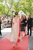 Brie Larson  attends  `Unicorn Store` premiere at 2017 Toronto International Film Festiva Stock Image