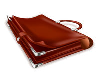 Brief case Stock Images