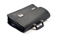 Brief case Stock Photo