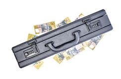 Brief Case Royalty Free Stock Image