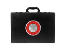 Brief Case Stock Image