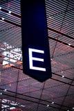 Brief e Stock Foto