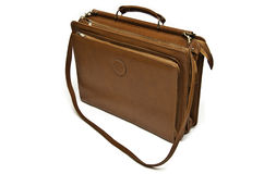 A briefcase. An image that represents a briefcase briefcases Royalty Free Stock Images