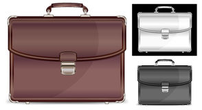 Briefcase Royalty Free Stock Photos