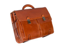 Briefcase 2 Stock Images