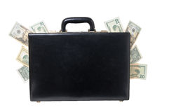 Briefcase Stock Images