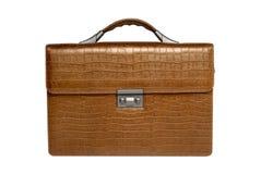 briefcase Στοκ εικόνα με δικαίωμα ελεύθερης χρήσης