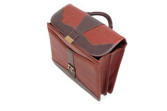 Briefcase Stock Image