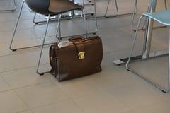 briefcase fotografia stock libera da diritti