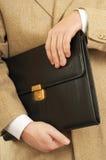 briefcase fotografie stock libere da diritti